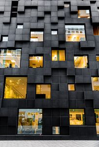 Gorgeous Architecture in Oslo
