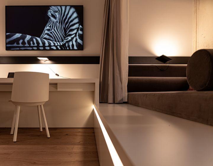The Zebra Room - Jamie Mackrill Photography