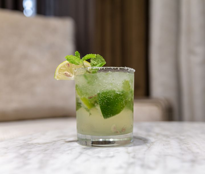 Mouthwatering Mojito - Cocktail - Jamie Mackrill Photography