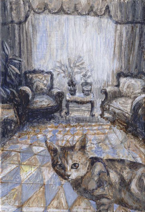 home alone - gene