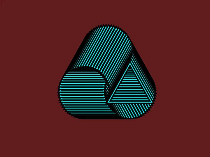 Trio Cylinder - GeoFreak