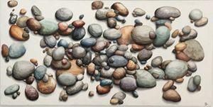 Textured Stones