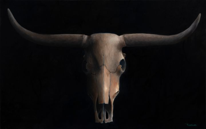 Buford - Randy Robinson Art