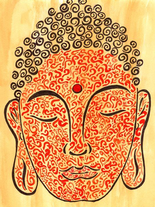 Buddha Tribal - Primal Creatures