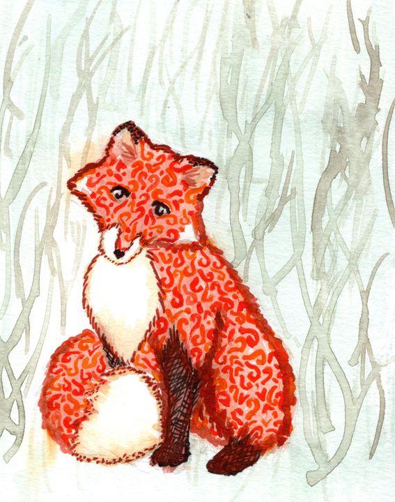 The Fox - Primal Creatures