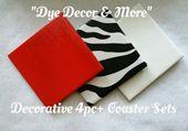 Dye Decor & More