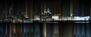 Liverpool city centre night life