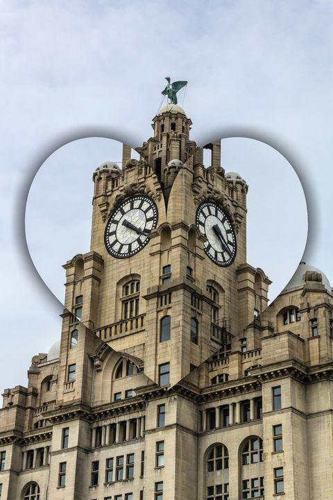 Love Liverpool - digitize83