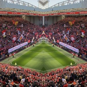 Liverpool baseball club