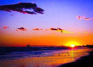 mighty beach
