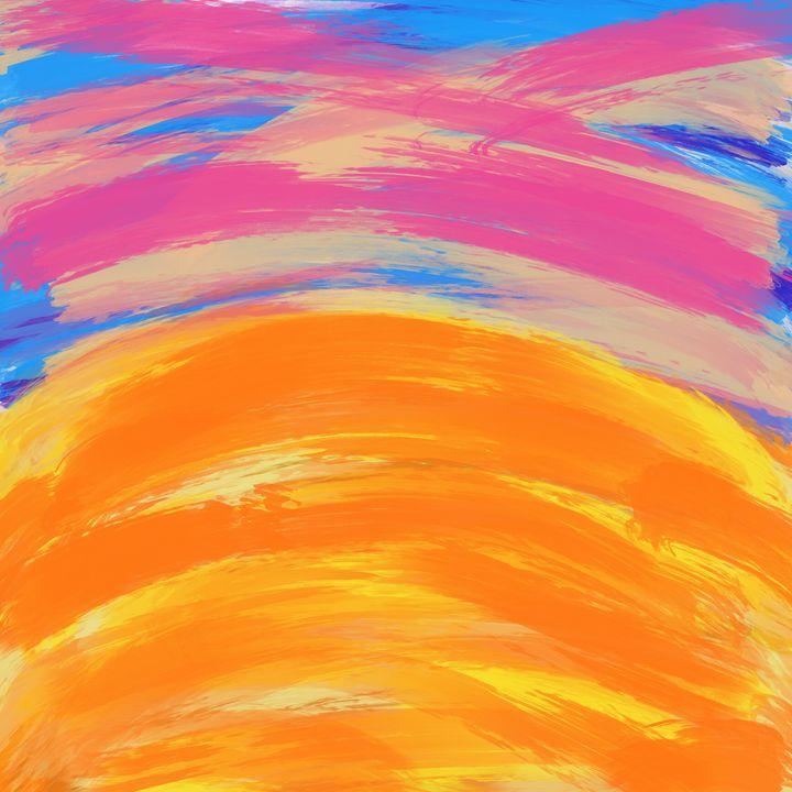 Sunset - SA Sarah Ann