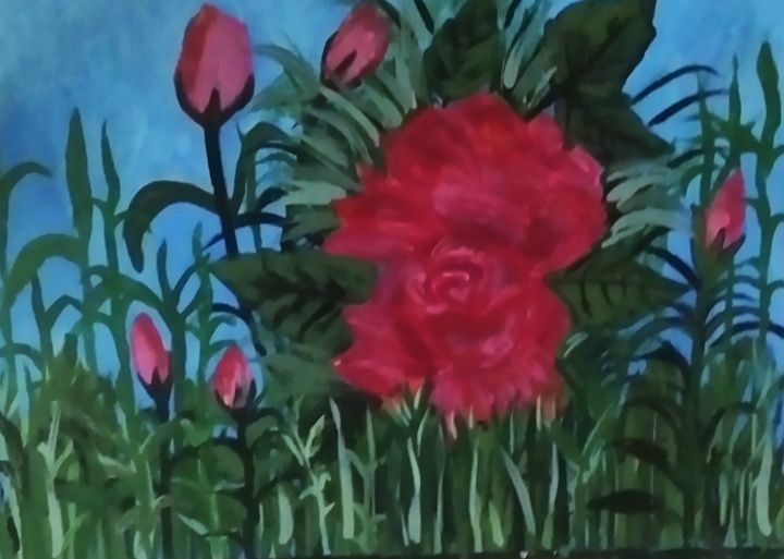 Rosegarden -  Kotti.priya