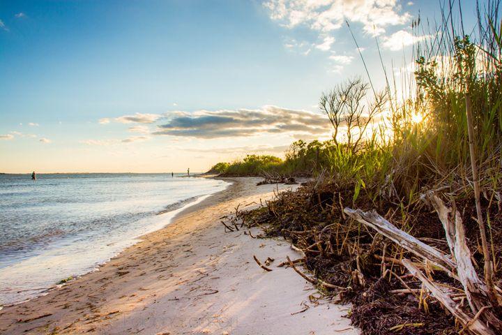 Beach Side - Pash3n Photography