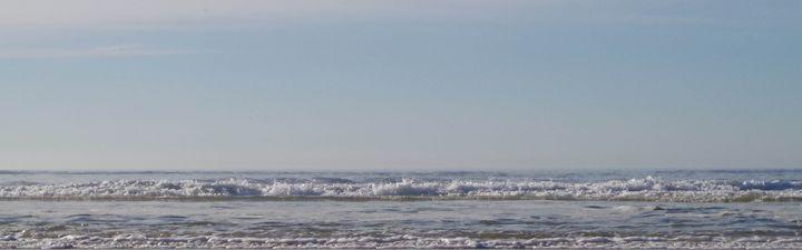 East Coast Shoreline - Pash3n Photography