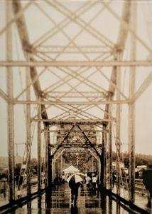 Chattanooga Walking Bridge