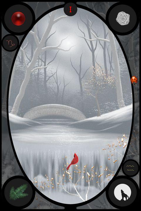 Season Cards I - Soul of the Earth Art and Design