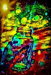 Jar of everything
