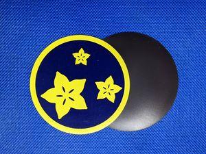 Starfruit Sky Magnet