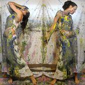 Eve Paige Art