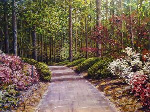 Full Bloom, Callaway Gardens