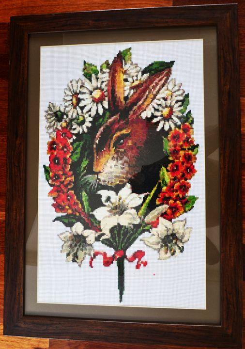 Rabbit - ArtMind