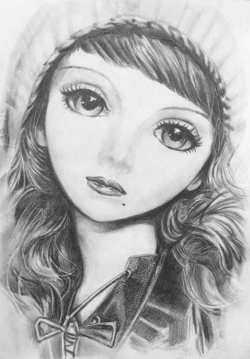 Doll face - Hyacinth Hill