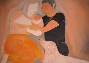 New Family - Art by Jancel