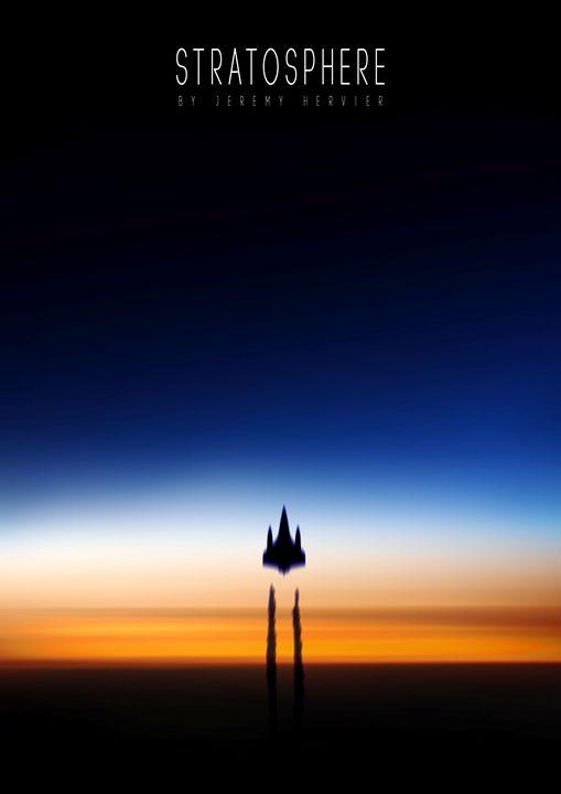 STRATOSPHERE - Jeremy Hervier