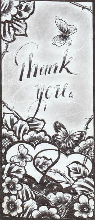 Thank you - 8eyespecial