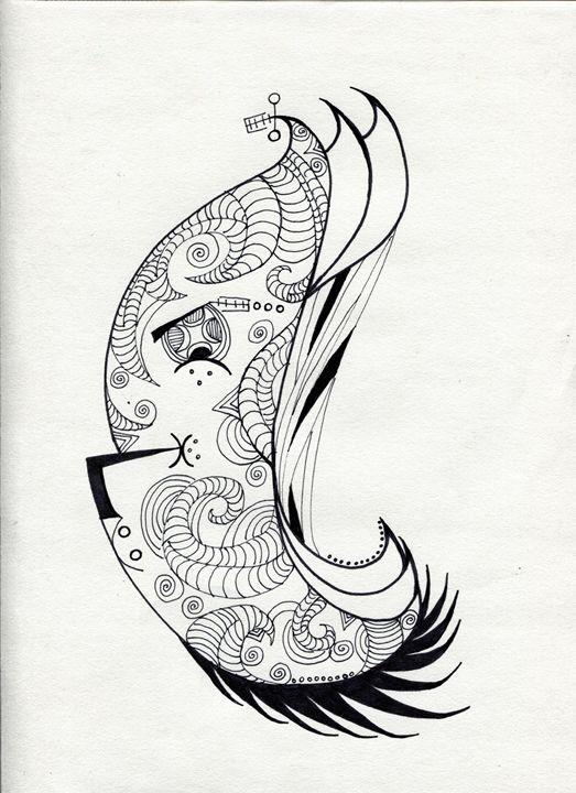 Mr.L - Doodles