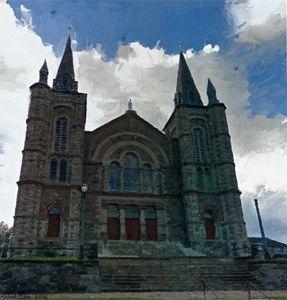 Saint Ann's church