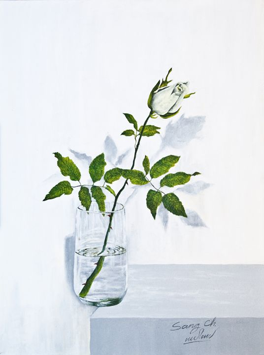 Pure Love - My Art Gallery