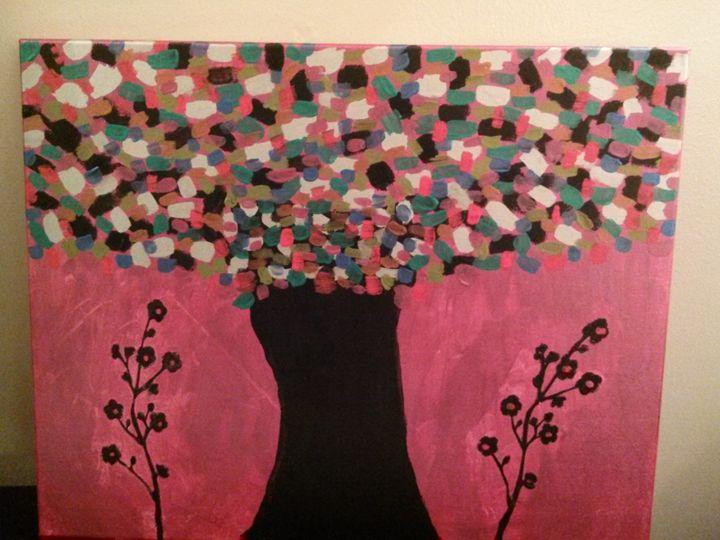 Black Tree - Terah A