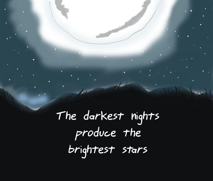 Starry Night - _aiszz