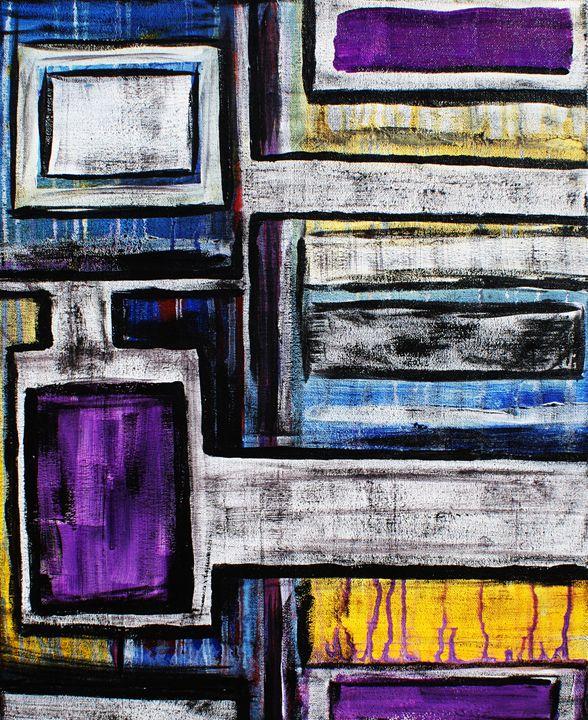 Abstract 2 - Ben Walker