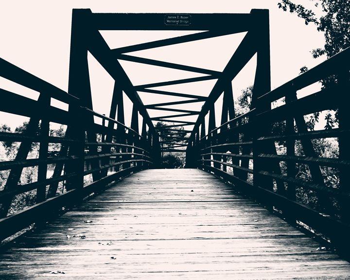 Roper Bridge - Ben Walker