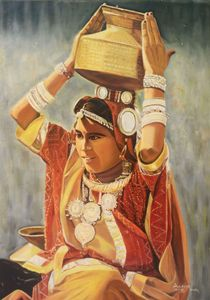 The Culture of Rajasthan