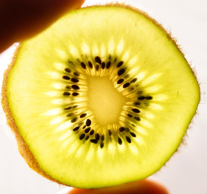 Kiwi - Viscosity