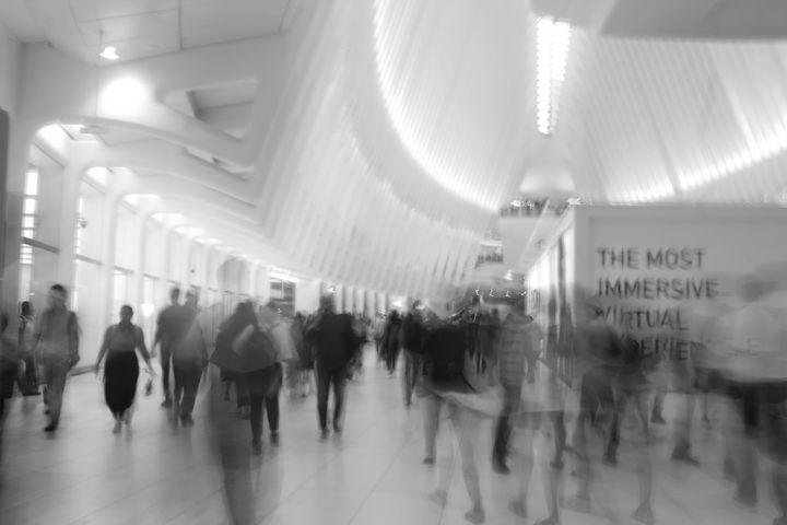 Oculus Rush - Marley D'Anton