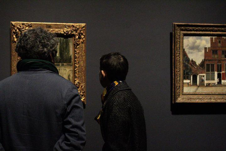 Museum - Marley D'Anton