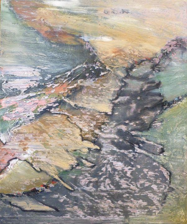Olduvai Gorge - Scott A. Spencer