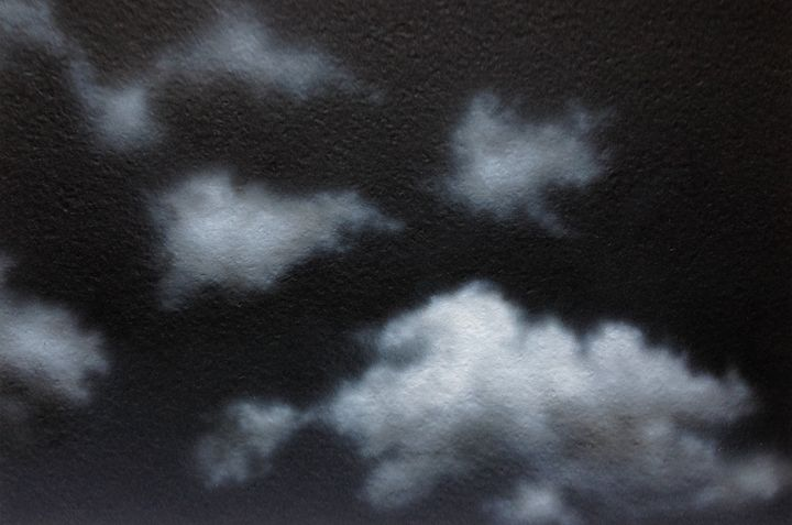 Clouds - Tomasz Talaj