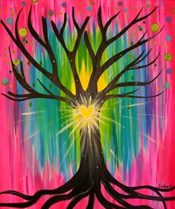 Tree of Blessings
