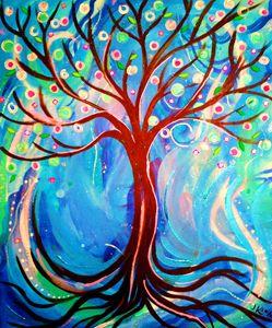 Tree of Praise
