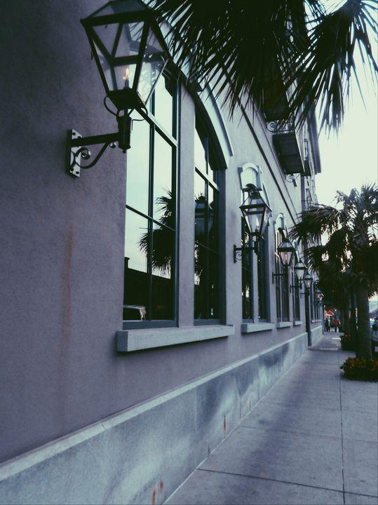 A Walk Downtown - Abigail Paige Photography