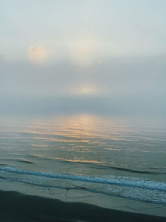 Saltwater Morning - Abigail Paige Photography