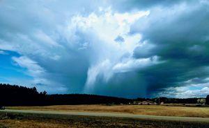Pequot Storm