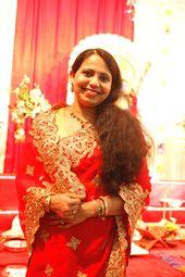 Suparna Mitra