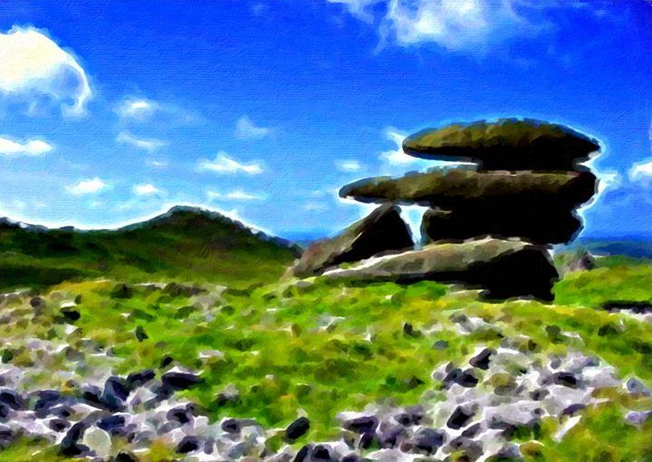 Bodmin Moor, Cornwall - Brian Aldridge