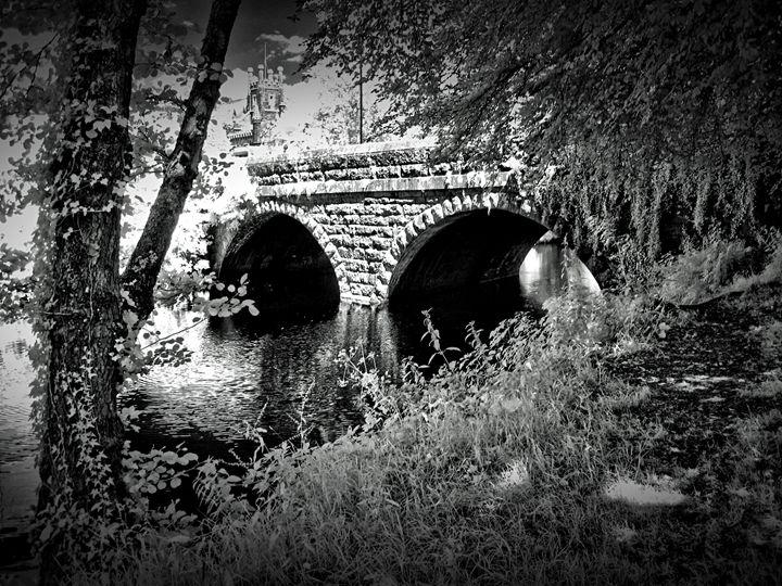 Tavistock Bridge - Brian Aldridge